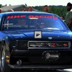 procharged 2009 dodge challenger hhp racing