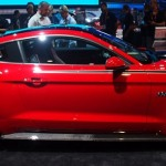 supercharged 2015 ford mustang gt fastback cgs performance
