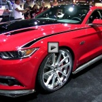 supercharged 2015 ford mustang gt fastback by cgs performance