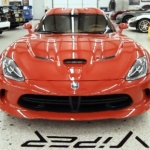 viper's nest the largest dodge srt viper collection in the world