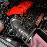 whipple supercharged 2015 mustang gt by cgs performance