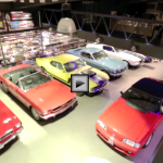 world's largest ford mustang car collection
