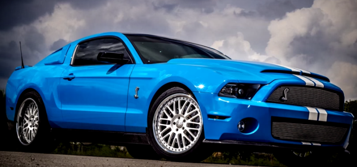 1000HP+ KENNE BELL SUPERCHARGED MUSTANG GT500 | HOT CARS