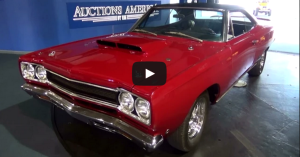 1968 plymouth gtx 461 mystery muscle car