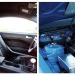 2007 ford mustang gt500 project nightmare