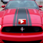 2013 ford mustang boss 302 test drive