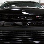 2014 chevy camaro z28 top muscle car