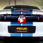 2014 ford mustang shelby gt350