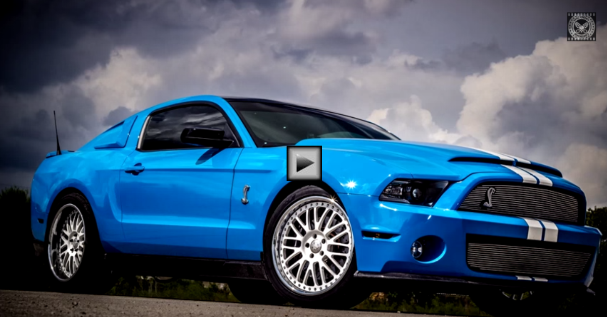 kenne bell supercharged ford mustang gt500 murillo motorsports