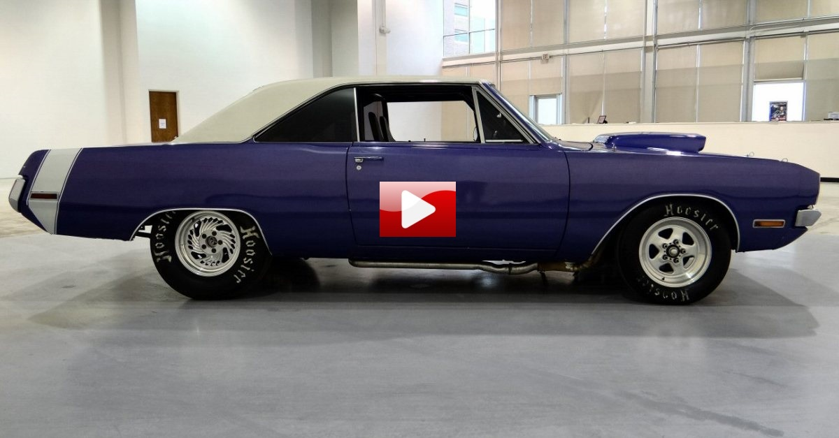 1971 dodge dart custom - photo #38