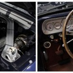 restored 1965 ford mustang coupe