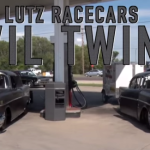 twin turbo chevy muscle cars drag week 2014