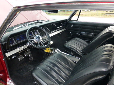 1966 chevy impala ss for sale