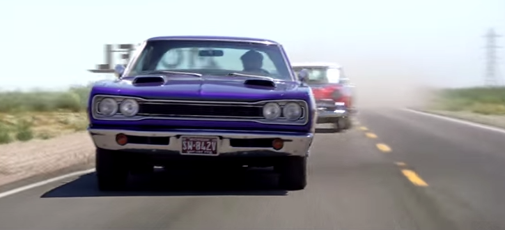 2015 hellcat dodge brothers tv commercial