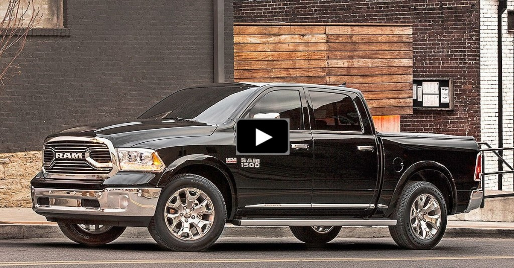2015 ram 1500 laramie limited truck is on the way hot cars. Black Bedroom Furniture Sets. Home Design Ideas