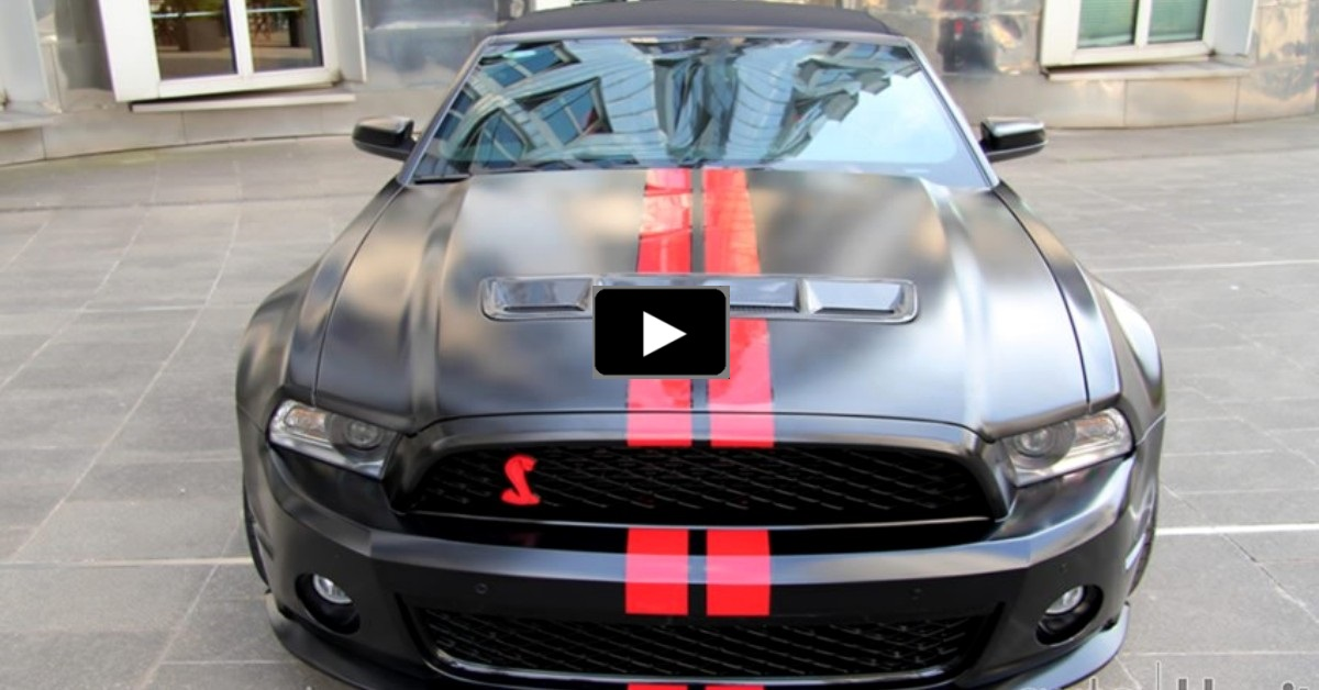 how much horse power does the 2015 gt500 autos post. Black Bedroom Furniture Sets. Home Design Ideas