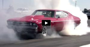 pro street 1969 chevy chevelle 540