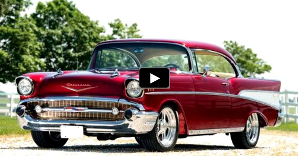 top notch 1957 chevy custom by hot rod joe 39 s hot cars. Black Bedroom Furniture Sets. Home Design Ideas
