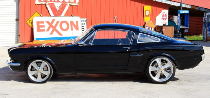 ford mustang shelby hertz muscle car