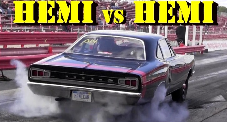 hemi mopar muscle cars racing