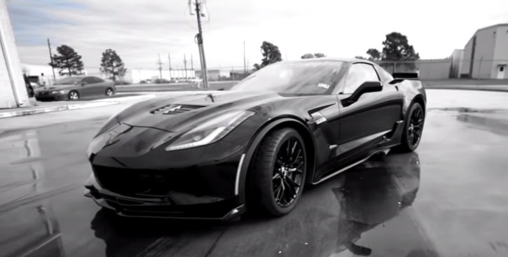 lmr corvette c7 z06 on hot cars