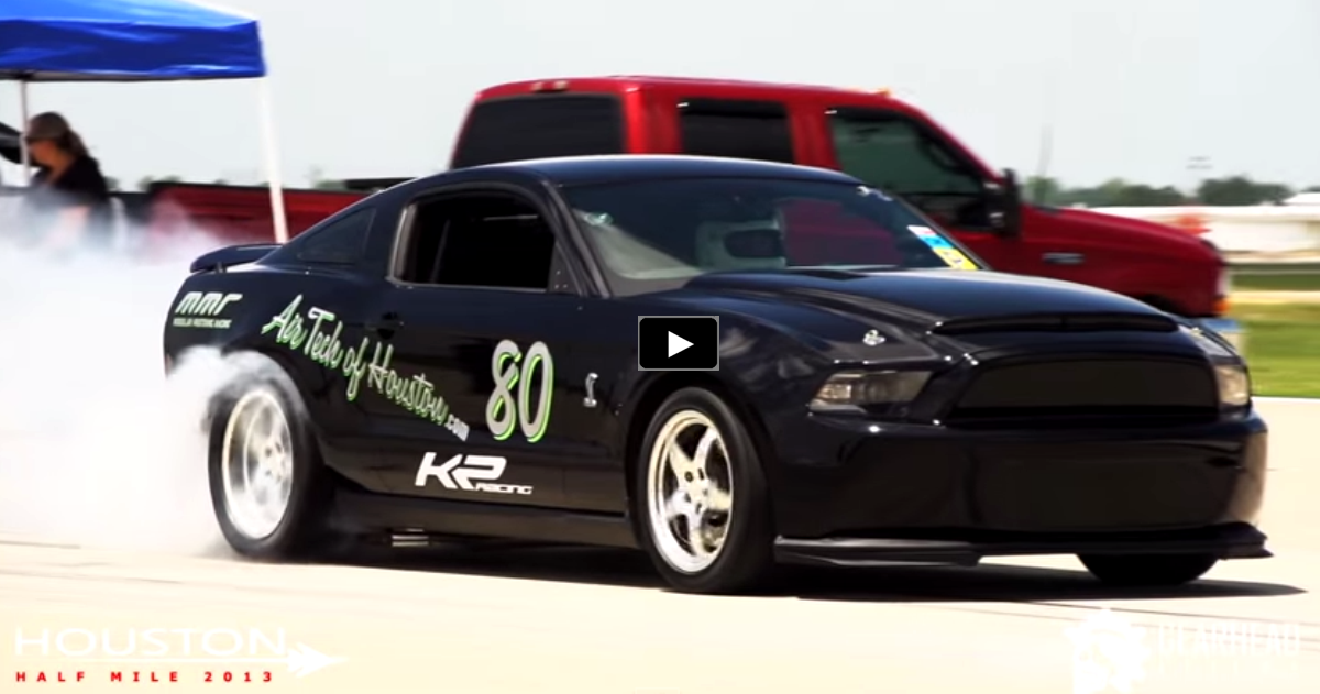 1000hp ford mustang shelby gt500 on hot cars