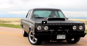 pro touring 1967 plymouth belvedere gtx on hot cars