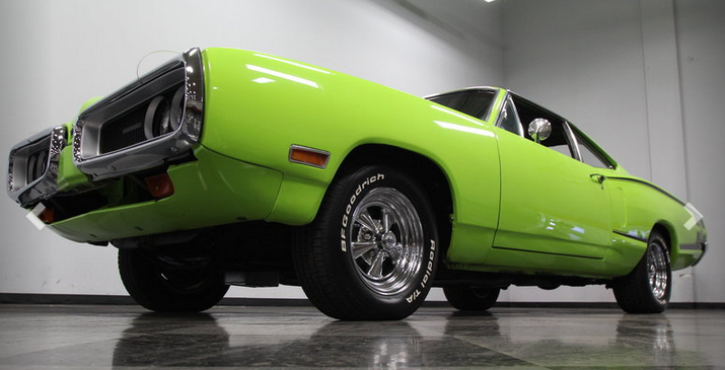 restored sublime 1970 dodge super bee 383