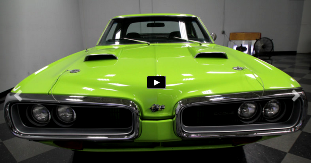 BREATHTAKING 1970 DODGE SUPER BEE MUSCLE CAR | HOT CARS