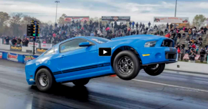 2000hp turbo mustang shelby gt500 on hot cars