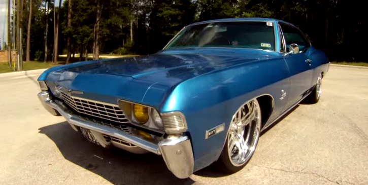 1965 chevy impala ss 396 for sale at with test drive driving sounds - Chevy Impala Fastback For Sale Autos Post