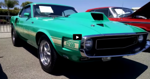 1970 mustang shelby gt500 drag car
