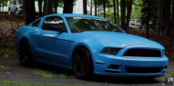 vortech supercharged 2014 mustang v6 review