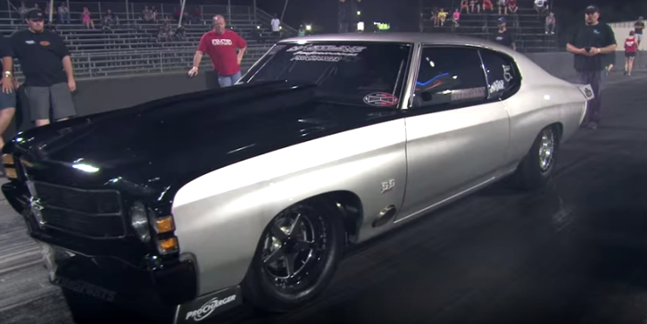 barry lutz f3 procharged 1971 chevy chevelle