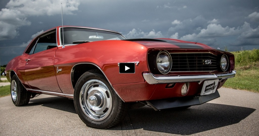 awesome 1969 chevy camaro ss 327 for sale hot cars. Black Bedroom Furniture Sets. Home Design Ideas