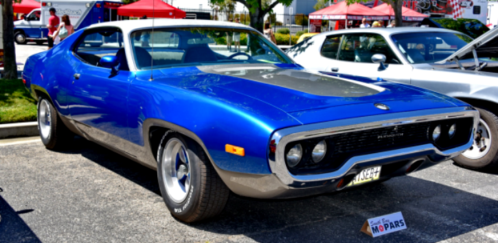 best of 2015 south bay mopars car show