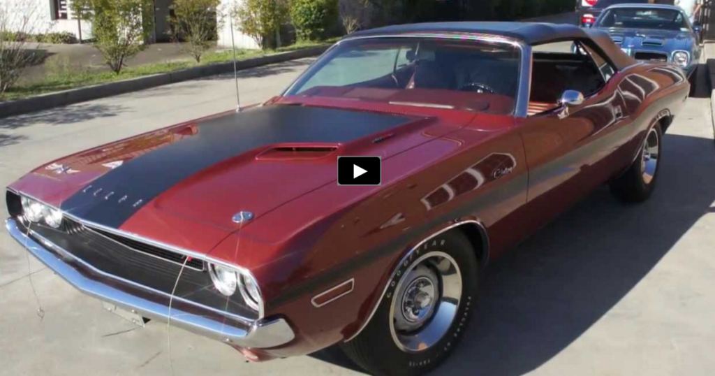 1970 dodge challenger r t convertible survivor hot cars. Cars Review. Best American Auto & Cars Review