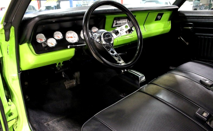 stunning lime light 1973 plymouth duster 440 hot cars. Black Bedroom Furniture Sets. Home Design Ideas