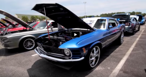 best of 2015 mustang week