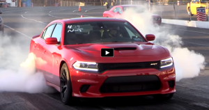 hhp tuned dodge hellcat charger