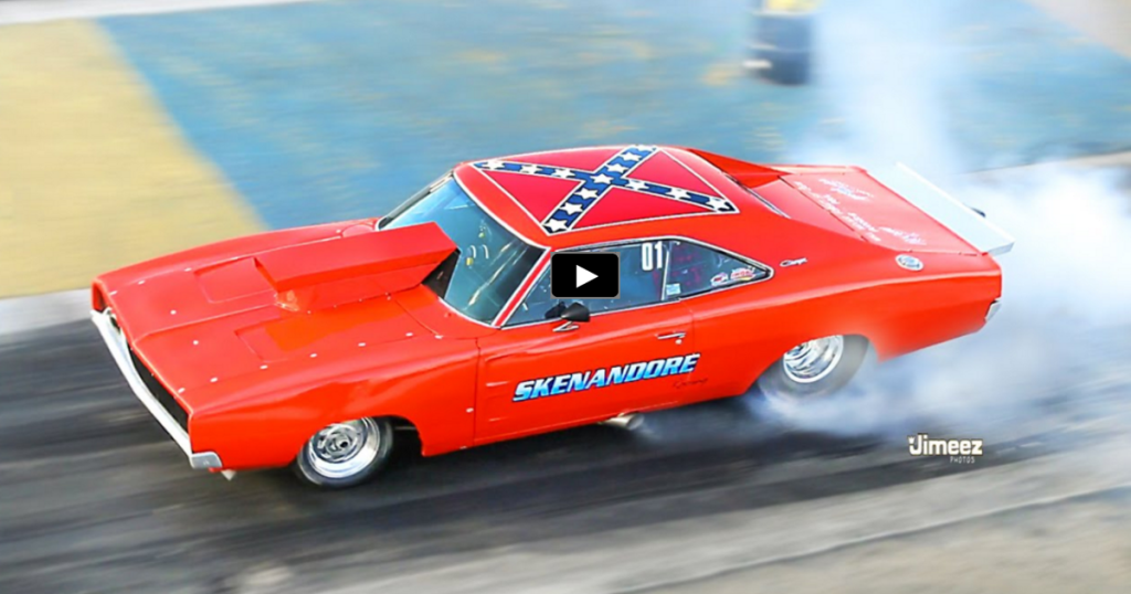 Awesome Muscle Cars >> GENERAL LEE DODGE CHARGER DRAG CAR...AWESOME!!! | HOT CARS