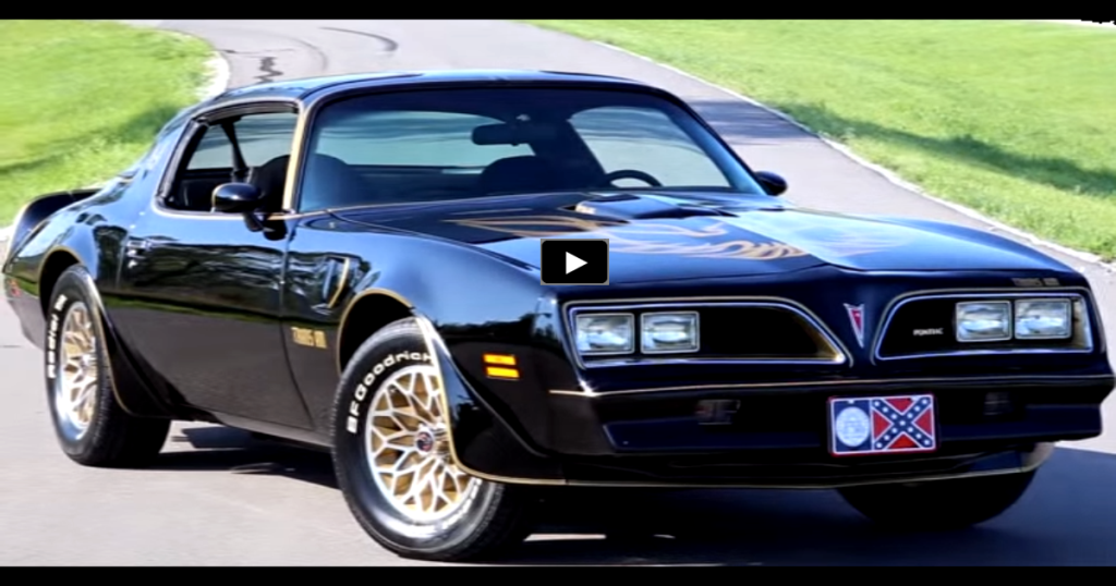 awesome 1977 trans am smokey the bandit hot cars. Black Bedroom Furniture Sets. Home Design Ideas