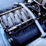 1970_mustang_agent_47_engine