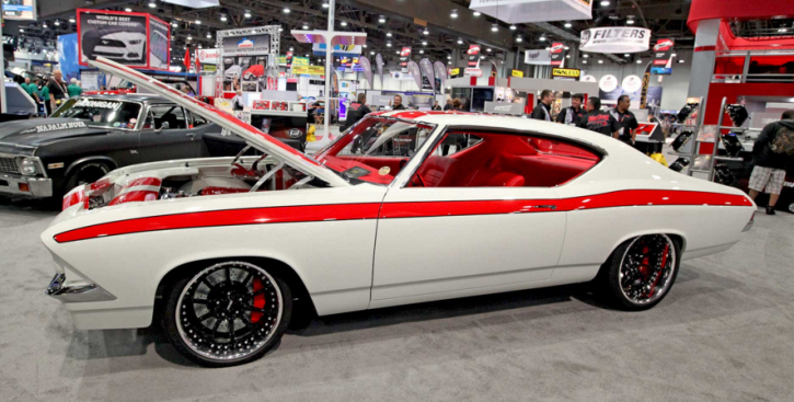 kindig-it built 1968 chevrolet chevelle