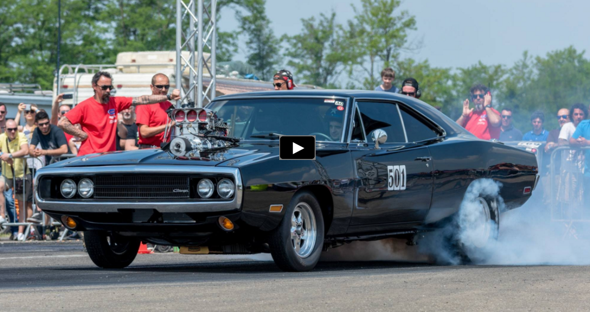 dominic toretto blown 1970 dodge charger r/t