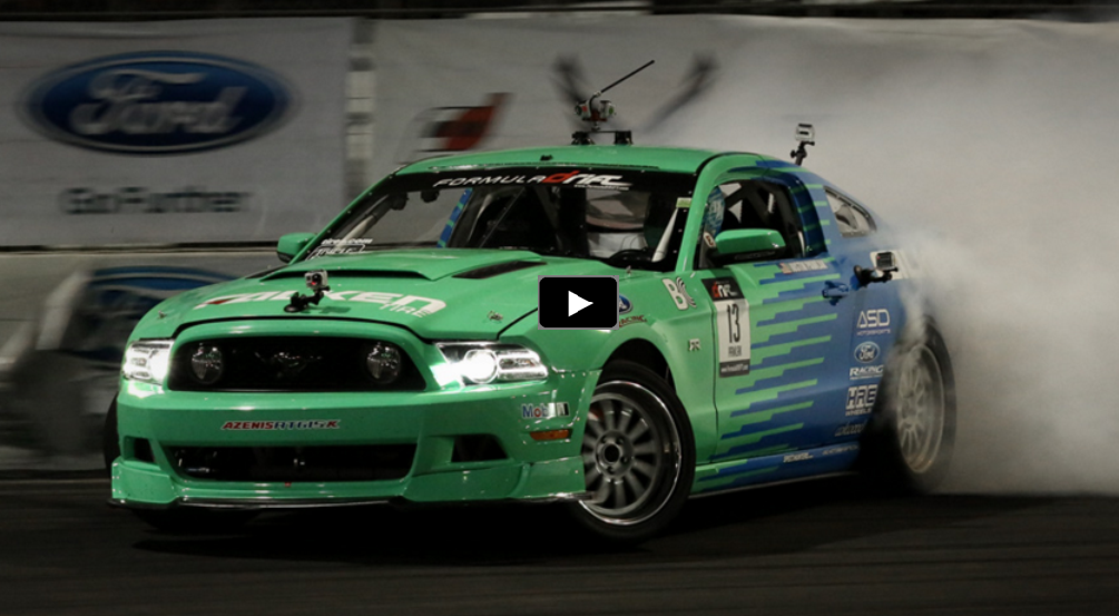 justin pawlak pro drift video