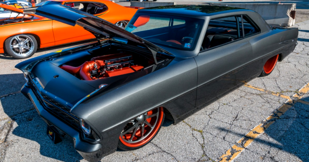 miranda built 1967 chevy nova mods