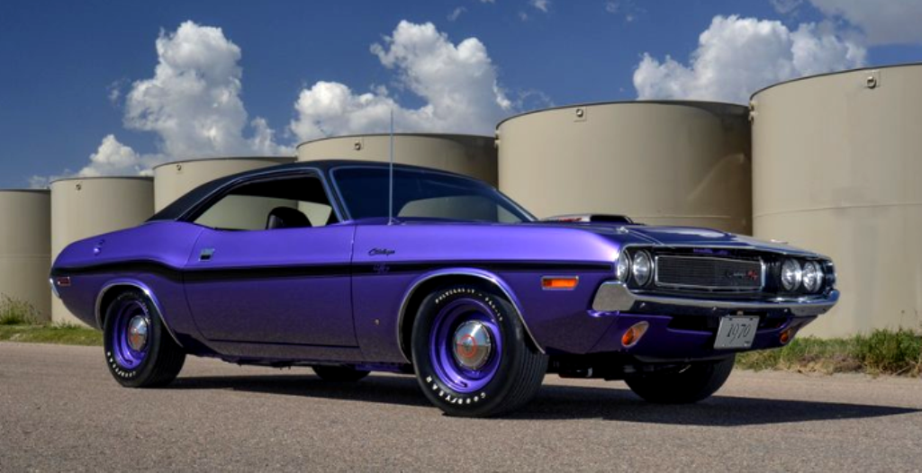 Cool Dodge Challenger New Car Update 2020