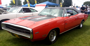 1970 dodge charger moon roof