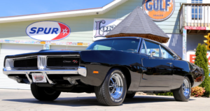 mr. norm 1969 dodge charger r/t